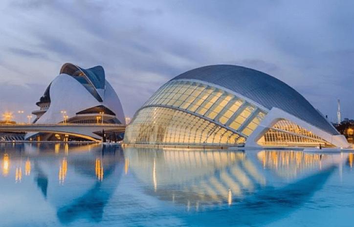 Valencia 4
