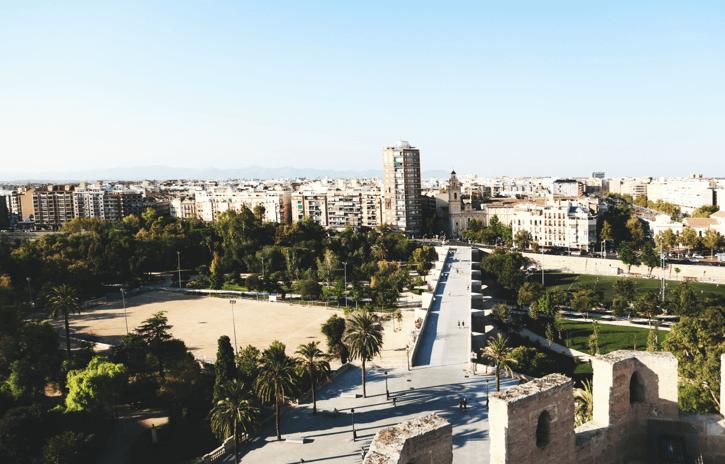 Valencia 5