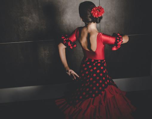 Culturetas: El Flamenco y otros bailes españoles