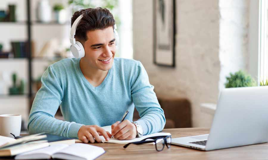 Quarterly Spanish online courses 8