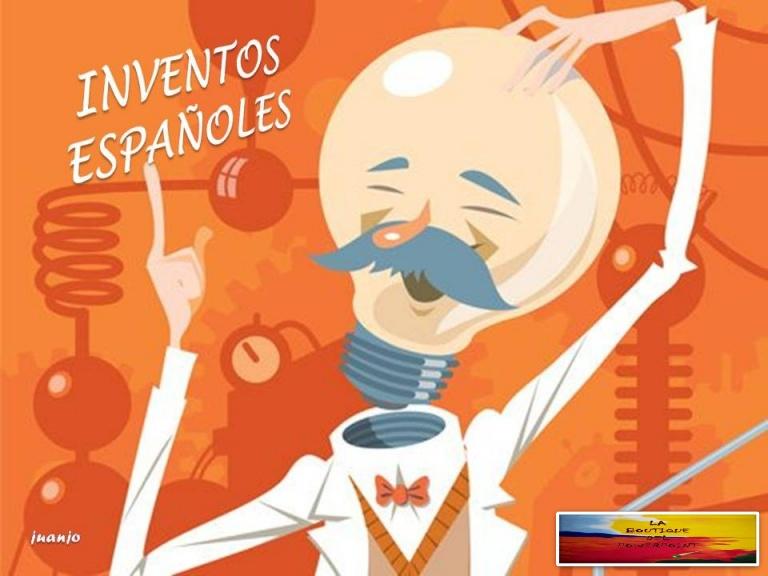 Culturetas: Spanish inventions