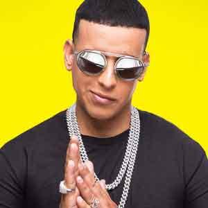 Diverclase. Pinchadiscos: Daddy Yankee
